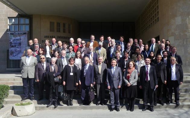Conference Participants picture