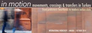 In motion (Workshop)
