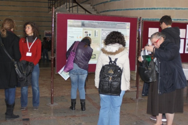 POSTER SESSION4