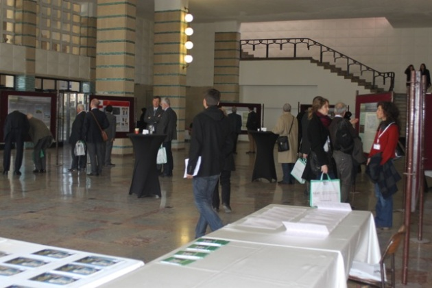POSTER SESSION8